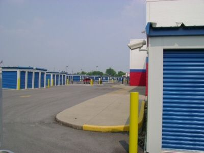 Ordinaire Storage Of America   East Washington Units And Prices | 7339 East  Washington Street In Indianapolis, IN 46219