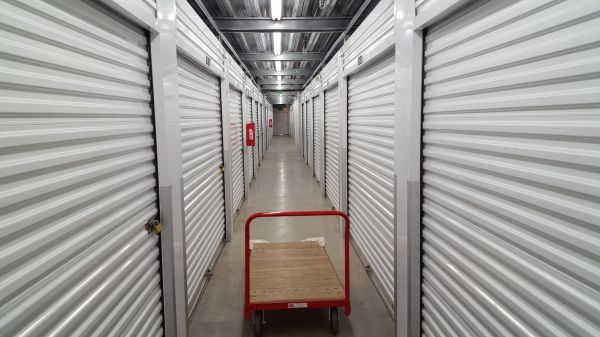 Ordinaire StorageArea