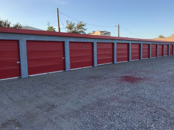 Mohave Storage Units And Prices   1591 Industrial Road In Bullhead City, AZ  86442