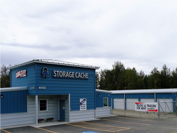 Storage Cache Units and Prices | 8 E Snider Drive in Wasilla, AK ...