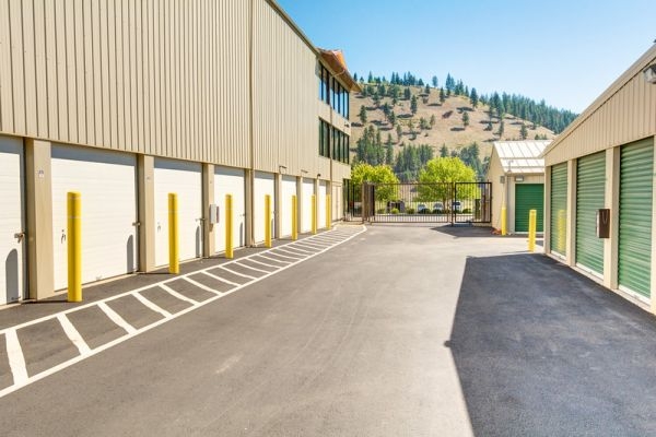 Beau Storage Solutions Spokane Units And Prices | 4200 S Cheney Spokane Rd In  Spokane, WA 99224