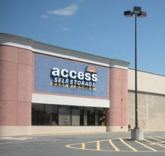 Access Self Storage of North Brunswick