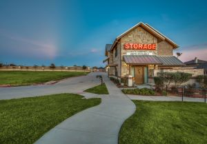 Advantage Storage - Denton