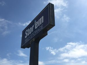 Storem Self Storage - Chula Vista