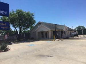 Life Storage - Round Rock - South IH-35