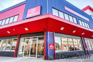 CubeSmart Self Storage - Brooklyn - 1220 Broadway