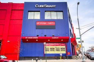 CubeSmart Self Storage - Brooklyn - 945 Atlantic Ave