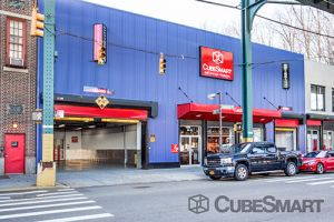 CubeSmart Self Storage - Woodhaven