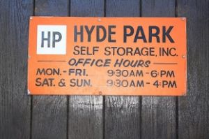 Hyde Park Self Storage