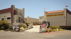 Security Public Storage - Chula Vista
