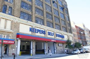 Keepers Self Storage - Manhattan - East Village - 444 East 10th Street