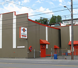 A-1 Self Storage LLC