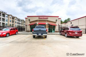 CubeSmart Self Storage - Houston - 7825 Katy Fwy