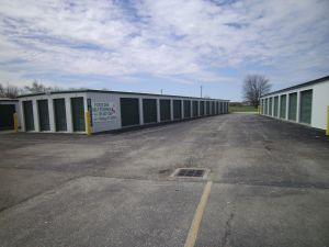 Foxes Den Self Storage - SR 39 Lebanon