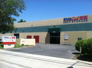 StorCal Self Storage - Woodland Hills 2