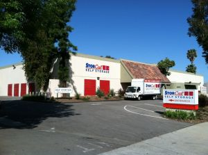 StorCal Self Storage - Woodland Hills 1