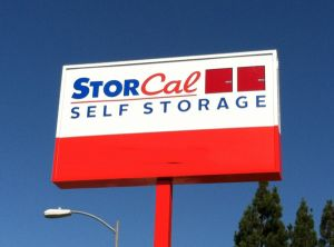 StorCal Self Storage of Chatsworth