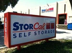 StorCal Self Storage - Woodland Hills 3