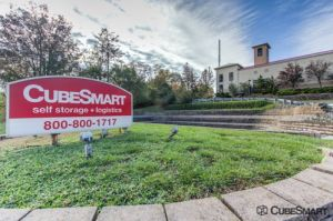 CubeSmart Self Storage - Somerset - 1100 Easton Ave