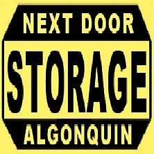 Next Door Self Storage - Algonquin IL