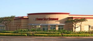 Hawaii Self Storage - Lauwiliwili St.