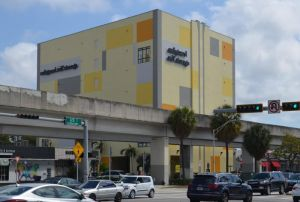 Safeguard Self Storage - Miami - Coconut Grove