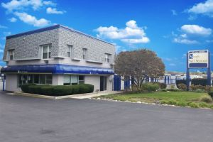 Simply Self Storage - Wheeling IL - Elmhurst Rd