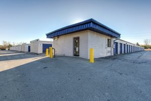 Simply Self Storage - Indianapolis IN - West 10th St