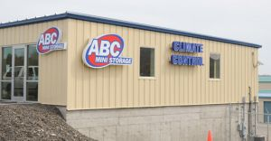 ABC Mini Storage - Richland