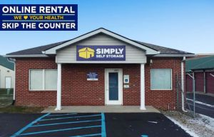 Simply Self Storage - 4628 Northwestern Drive - Zionsville