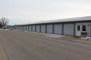 Manteno Self Storage - Main St.