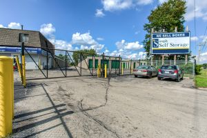 Simply Self Storage - Bolingbrook IL - Frontage Rd