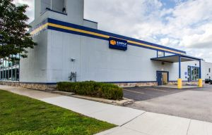 Simply Self Storage - 20355 E 9 Mile Rd - St. Clair Shores
