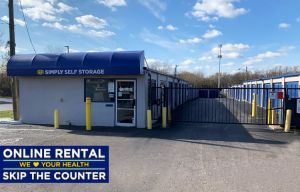 Simply Self Storage - 3171 S High Street - Columbus
