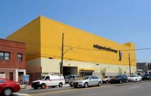 Safeguard Self Storage - Brooklyn - Flatbush