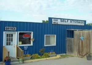 Oak Hill Self Storage