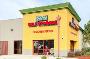Storage Outlet - Gardena