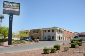 Storageone Stephanie Units And Prices 1294 Paseo Verde