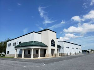 Greenbrier Self Storage