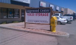 Edgewood Center Self Storage