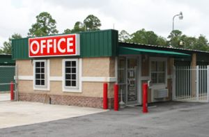 U-Stor St Johns Bluff