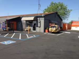 Tiger Self Storage - North Highlands - 2718 Q Street