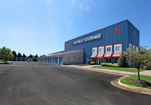 Air Space Self Storage