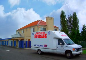 Anchor Storage - North Marysville