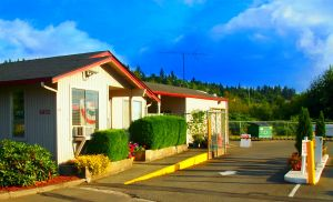 Eagle Self Storage - Woodinville WA