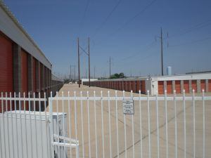 Safe Site Storage - Clearfield