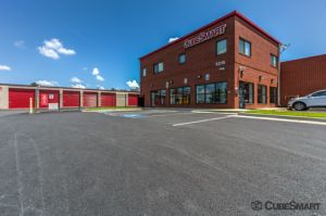 CubeSmart Self Storage - Hyattsville