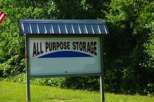 All Purpose Storage - Hinsdale - 687 Brattleboro Road