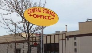 Central Storage - Rochester - 444 Central Avenue