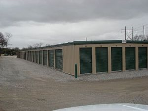 Air Base Self Storage